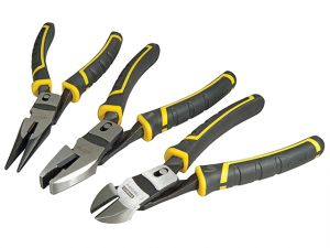 FatMax® Compound Action Pliers Set 3 Piece