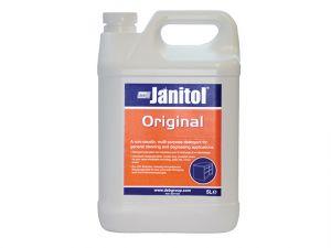 Janitol Original 5 Litre