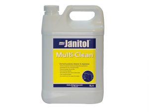 Janitol Multi Clean 5 Litre