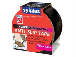 Anti-Slip Tape 50mm x 18m Black