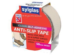 Anti-Slip Tape 50mm x 18m Clear