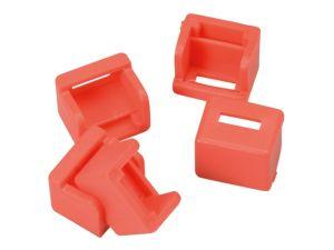 0849 Spare Nose Pieces (5) For 191EL