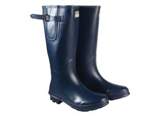 Bosworth Wellington Boots Navy UK 4 Euro 37