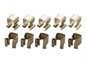 1/2in Socket Clips Pack of 10
