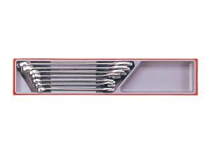 TTX2032 7 Piece Metric Combination Spanner Set