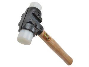 SPH150 Split Head Hammer Super Plastic Size 2 (38mm) 925g