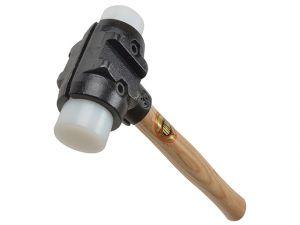 SPH175 Split Head Hammer Super Plastic Size 3 (44mm) 1520g