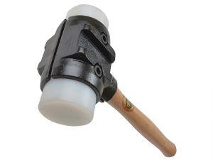 SPH275 Split Head Hammer Super Plastic Size 5 (70mm) 3550g
