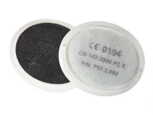 AIR STEALTH P3(R) Nuisance Filter 1 Off Pair