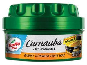 Carnauba Paste Cleaner Wax New Formula
