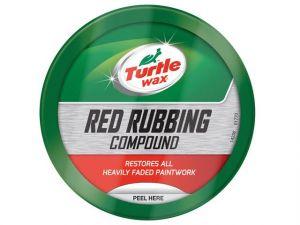 Red Rubbing Compound 250g