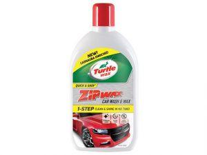 Zip Wax Car Wash & Wax 1L