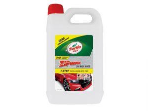 Zip Wax Car Wash & Wax 2.5L