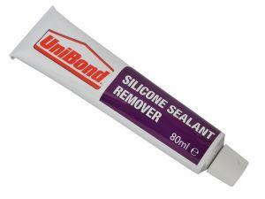 Silicone Sealant Remover Tube 80 ml