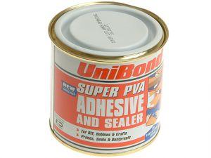 Wood PVA Adhesive and Sealer 250ml