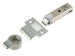 FastLatch Easy Fit Latch Chrome 73mm (3in)