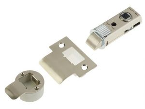 FastLatch Easy Fit Latch Satin Nickel 60mm (2.5in)