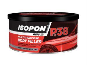 P38 Multi-Purpose Body Filler Tin 600ml