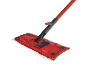1-2 Spray Mop & Handle