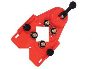 Universal Hard Tile Drill Bit Guide