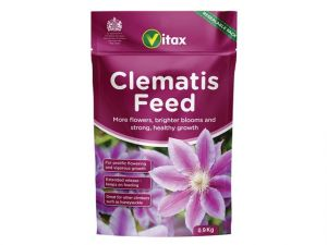 Clematis Feed 0.9kg Pouch