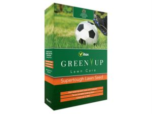 Green Up Supertough Lawn Seed 15 sq.m