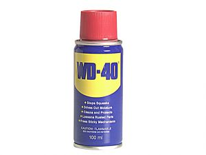 WD-40 Multi-Use Maintenance Aerosol 100ml
