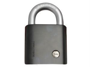 Y300 Maximum Security Steel Padlock 63mm