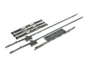 Doormaster Multi Point Professional Replacement uPVC Lock YDM-PRO-PVC-45