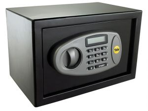 Medium Digital Safe 25cm