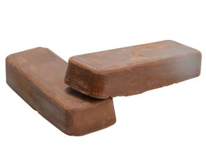 Tripomax Polishing Bars - Brown (Pack of 2)